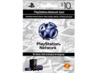 PS3 PS4 Vita PSN Card Dopuna USA 10 Dolara