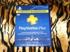 PS3 PS4 Vita PSN Plus pretplata 365 Dana UK Account