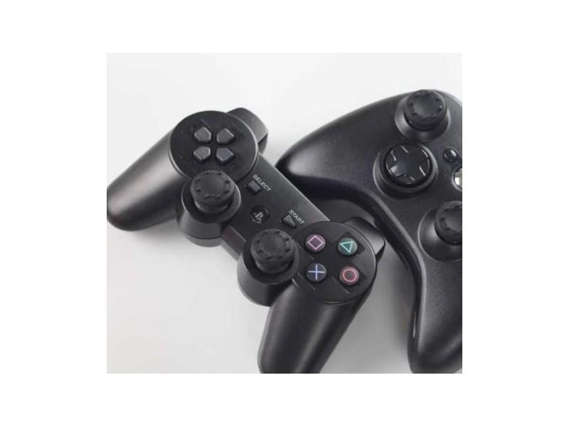 PS3 PS4 Xbox 4kom kapice gumice za analog dzojstike