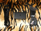 PS3 Sony AC Zidni Adapter Official Set