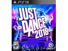 PS3 igra: Just Dance 2018 NOVO