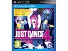 PS3 igra - Just Dance 4