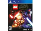 PS3 igra - LEGO Star Wars The Force Awakens NOVO