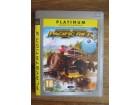 PS3 igra - Motor Storm Pacific Rift