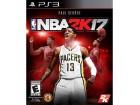 PS3 igra - NBA 2k17 NOVO