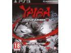 PS3 igra - Ninja Gaiden Z Yaiba NOVO