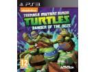 PS3 igra - Teenage Mutant Ninja Turtles Danger