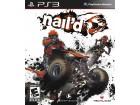 PS3 igrica - Naild