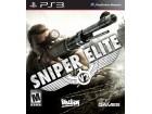 PS3 igrica: Sniper Elite V2