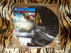 PS4 Igra Assassins Creed Odyssey Omega Edition + Sat