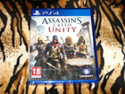 PS4 Igra Assassins Creed Unity Special Edition