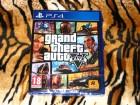 PS4 Igra Grand Theft Auto 5