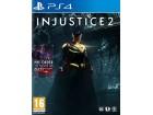 PS4 Igra Injustice 2