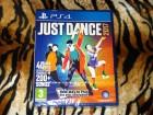 PS4 Igra Just Dance 2017