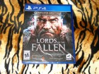 PS4 Igra Lords of the Fallen Complete Edition