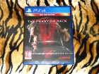PS4 Igra Metal Gear Solid V DayOne Edition + Led Torch