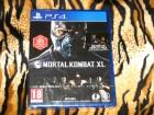 PS4 Igra Mortal Kombat XL