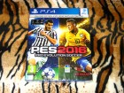 PS4 Igra Pro Evolution Soccer 2016 Day One Edition