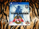 PS4 Igra Rise Of The Tomb Raider Artbook Edition
