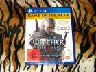 PS4 Igra The Witcher 3 Wild Hunt GOTY Edition