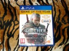 PS4 Igra The Witcher 3 Wild Hunt GOTY Edition