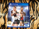 PS4 Igra UFC 2 (Ultimate Fighting Championship 2)