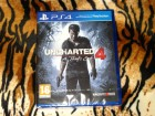 PS4 Igra Uncharted 4 A Thiefs End