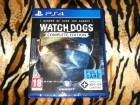 PS4 Igra Watch Dogs Complete Edition