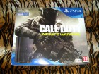 PS4 Konzola 500GB Slim Call of Duty Infinite Warfare