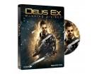 PS4 igra - Deus Ex Mankind Divided Steelbook NOVO