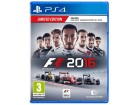 PS4 igra - F1 2016 - Formula 1 Limited Edition