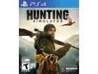PS4 igra - Hunting Simulator NOVO