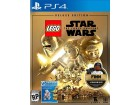 PS4 igra - LEGO Star Wars The Force Awakens Deluxe