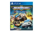 PS4 igra - Micro Machines World Series NOVO