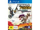 PS4 igra - Trials Fusion The Awesome Max Edition NOVO