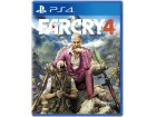 PS4 igrica - Far Cry 4 NOVO