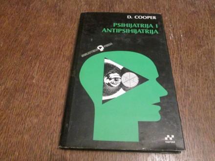 PSIHIJATRIJA I ANTIPSIHIJATRIJA - D. Cooper
