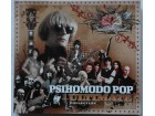 PSIHOMODO  POP  -  2CD The  ultimate  collection