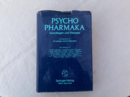PSYCHO PHARMAKA