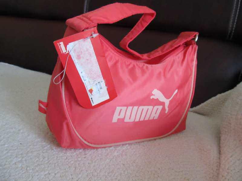 PUMA torba, original, sa etiketom