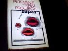 PUTOVANJE NA KRAJ PROLJEĆA - Vitomil Zupan - ČGP delo85