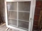 PVC prozori (2 komada)