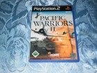 Pacific Warriors II Dogfight za Sony Play Station 2
