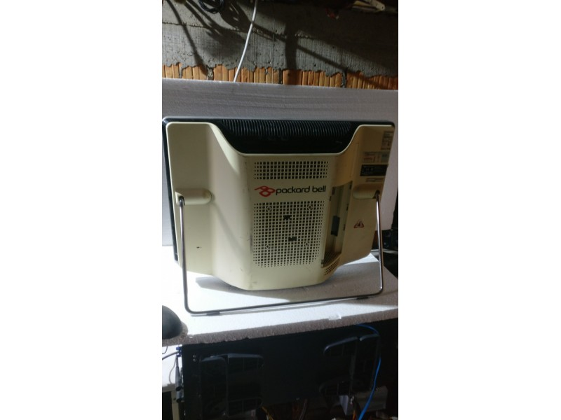 Packard Bell OneTwo L5851 i3 All In One racunar