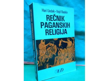 Paganska religija REČNIK PAGANSKIH RELIGIJA-Hari Uedek