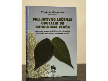 Palijativno lečenje obolelih od karcinoma pluća
