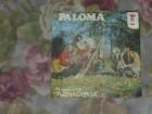 Paloma - Tuzna cerga