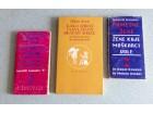 Pametne žene - dve knjige i Kako izbeći bračnu krizu