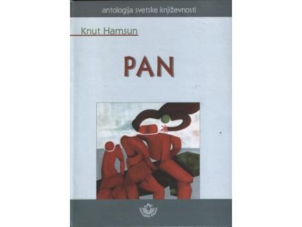 Pan Knut Hamsun