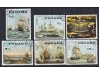 Panama Jedrenjaci, poništeno (o)